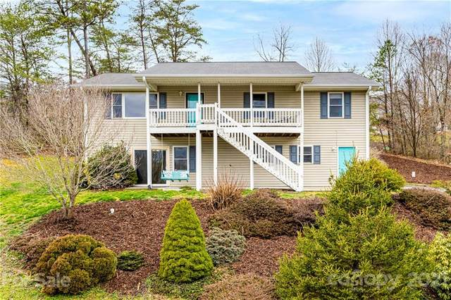 18 Pine Tops Drive, Asheville, NC 28804 (#3713160) :: Scarlett Property Group