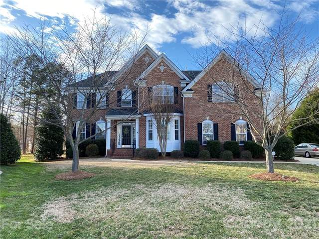 10525 Bay Ivy Court, Mint Hill, NC 28227 (#3713162) :: DK Professionals Realty Lake Lure Inc.