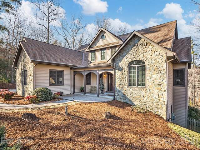 49 Misty Valley Parkway, Arden, NC 28704 (#3713167) :: Carlyle Properties