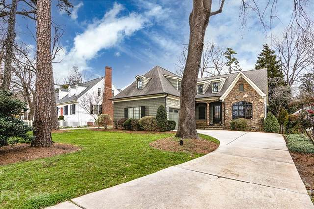 3019 Crosby Road, Charlotte, NC 28211 (#3713170) :: Caulder Realty and Land Co.