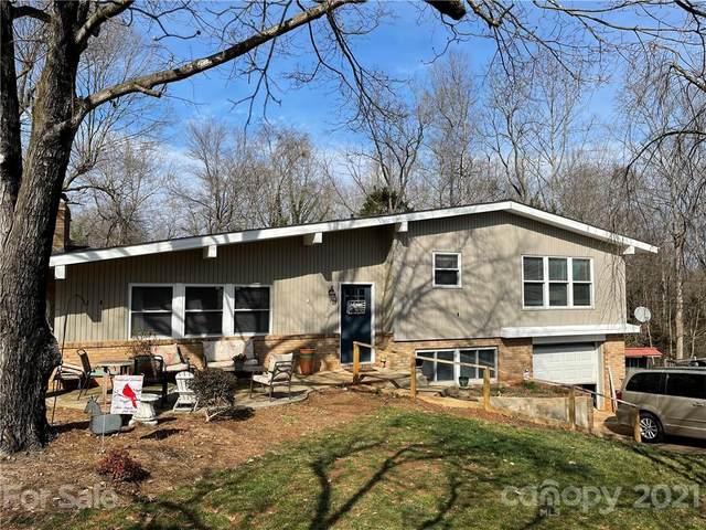 328 E K Street, Newton, NC 28658 (#3713175) :: DK Professionals Realty Lake Lure Inc.