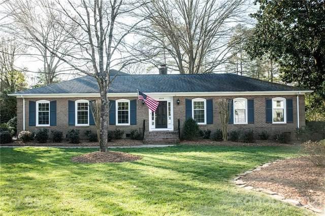6979 Folger Drive, Charlotte, NC 28270 (#3713187) :: Carolina Real Estate Experts
