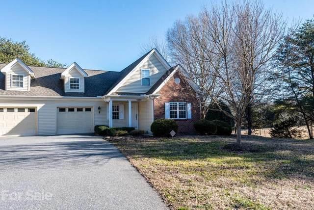 3824 16th Street NE B, Hickory, NC 28601 (#3713196) :: Rhonda Wood Realty Group