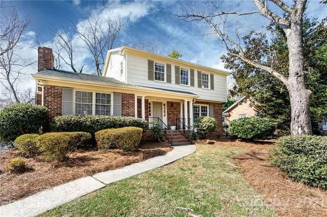 6712 Sunview Drive, Charlotte, NC 28210 (#3713202) :: Burton Real Estate Group