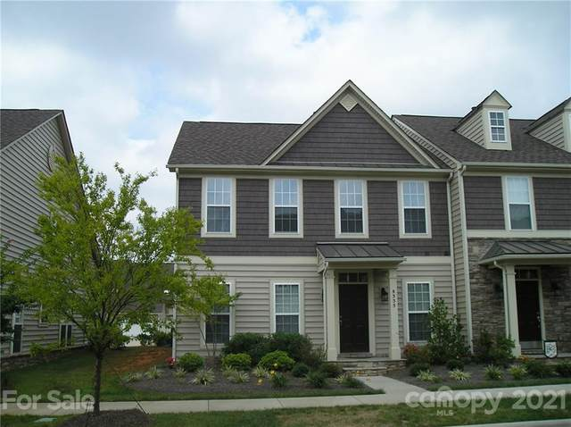 8335 Viewpoint Lane, Cornelius, NC 28031 (#3713217) :: Mossy Oak Properties Land and Luxury