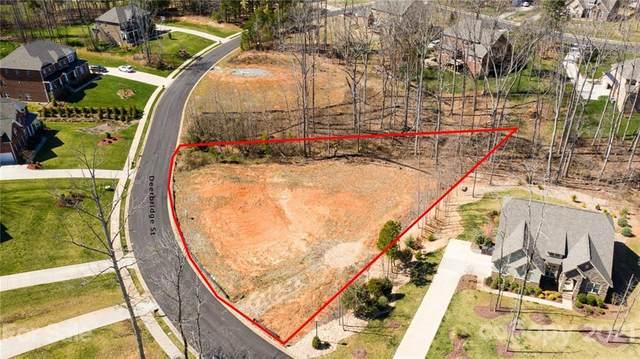 7930 Deerbridge Street #76, Mint Hill, NC 28227 (#3713227) :: High Performance Real Estate Advisors