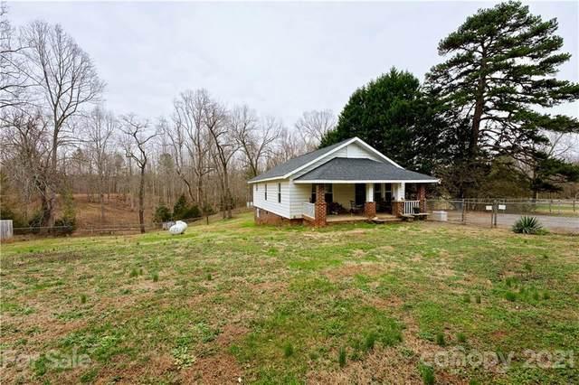 2723 Gastonia Highway, Lincolnton, NC 28092 (#3713232) :: Mossy Oak Properties Land and Luxury