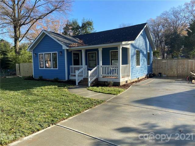 1219 Hazel Street, Charlotte, NC 28208 (#3713242) :: LKN Elite Realty Group | eXp Realty