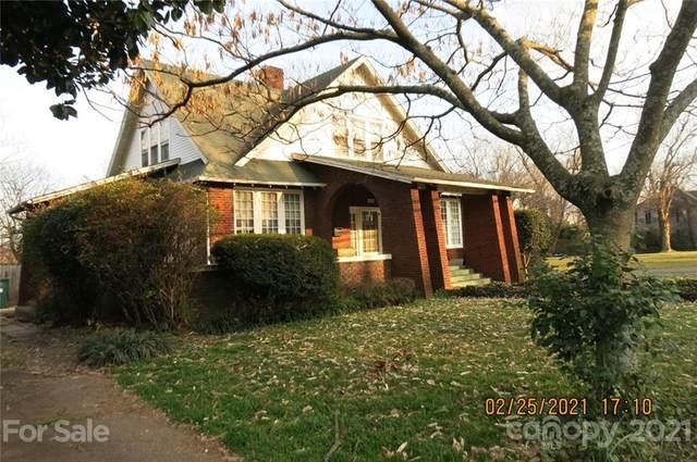 615 N Main Avenue, Newton, NC 28658 (#3713243) :: DK Professionals Realty Lake Lure Inc.