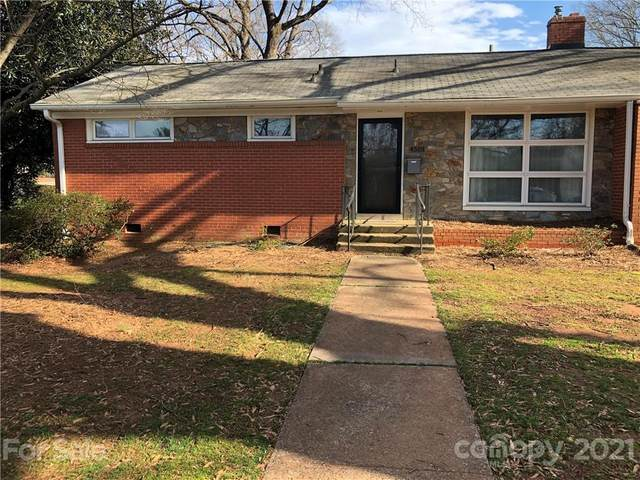 4501 Woodlark Lane, Charlotte, NC 28211 (#3713246) :: Willow Oak, REALTORS®