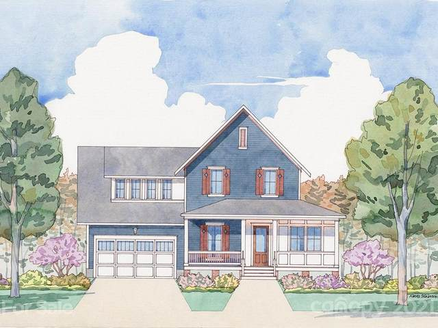 622 Preservation Drive #47, Fort Mill, SC 29715 (#3713261) :: Keller Williams South Park