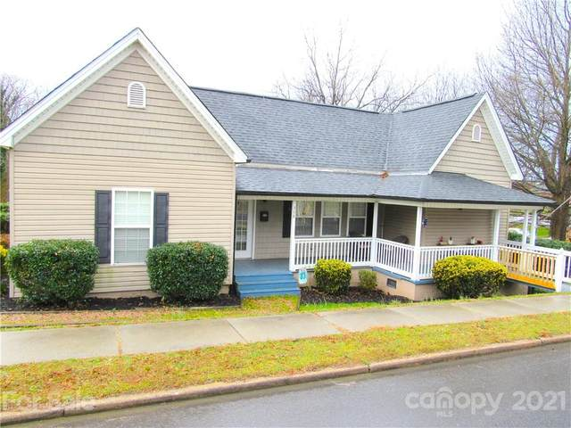 308 E Ryder Avenue, Landis, NC 28088 (#3713278) :: MOVE Asheville Realty