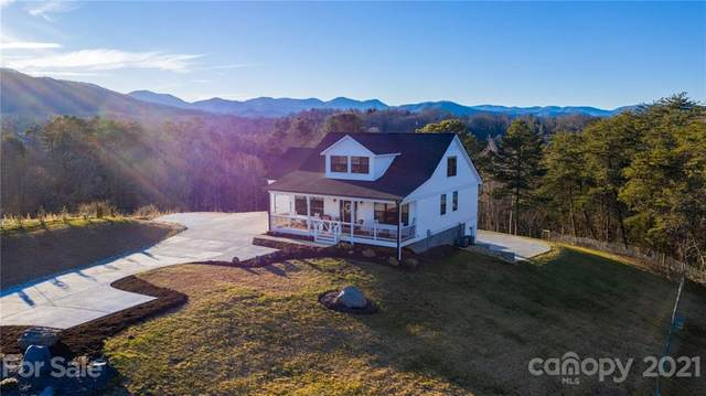 74 Dix Creek Chapel Road, Asheville, NC 28806 (#3713305) :: Exit Realty Vistas