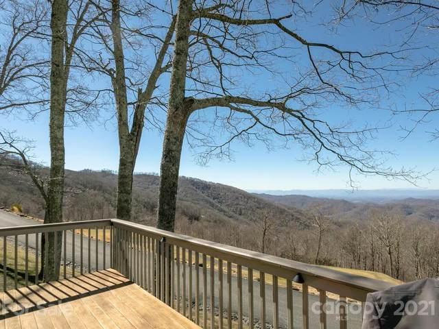 22 Lookout Loop, Burnsville, NC 28714 (#3713318) :: Rhonda Wood Realty Group