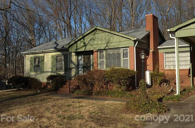 202 W 15th Street, Salisbury, NC 28144 (#3713335) :: MOVE Asheville Realty