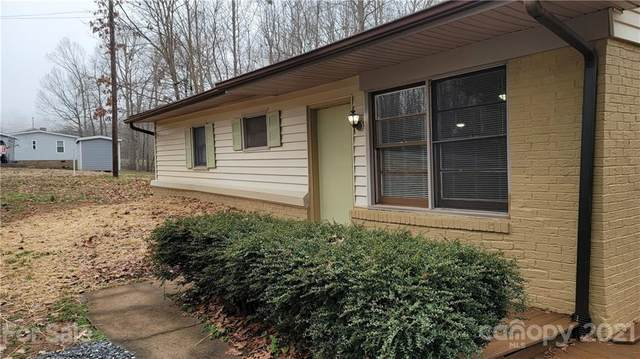 3031 Denwood Road, Claremont, NC 28610 (#3713337) :: MOVE Asheville Realty