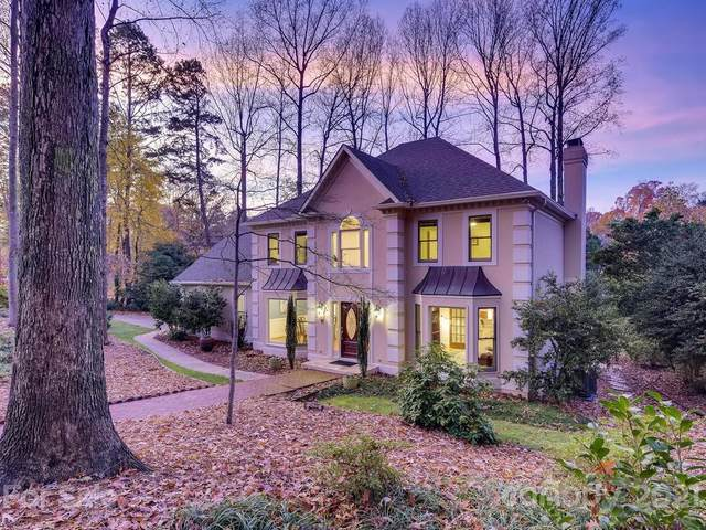 21336 Blakely Shores Drive, Cornelius, NC 28031 (#3713351) :: The Premier Team at RE/MAX Executive Realty