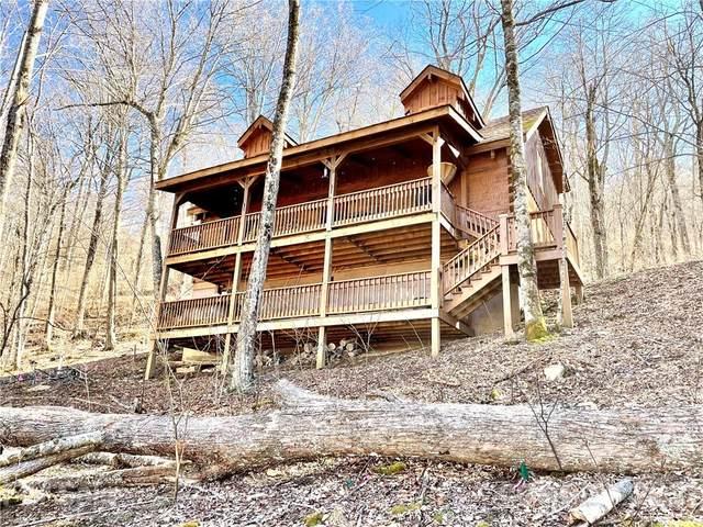 231 Bee Tree Lane, Mars Hill, NC 28754 (#3713374) :: Carlyle Properties