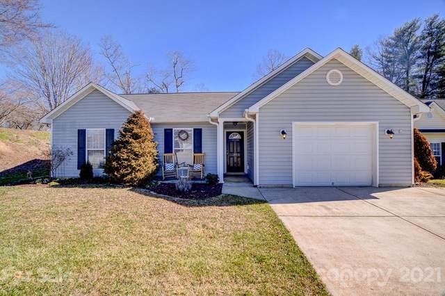 21 Yadkin Road, Fletcher, NC 28732 (#3713375) :: Keller Williams Professionals