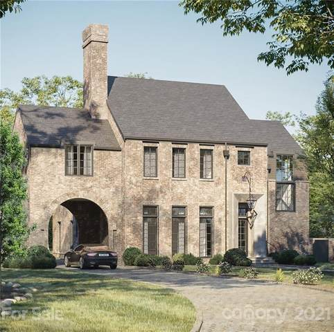 5020 Gilchrist Road, Charlotte, NC 28211 (#3713384) :: MOVE Asheville Realty