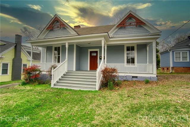 106 Franklin Avenue NW, Concord, NC 28025 (#3713387) :: The Premier Team at RE/MAX Executive Realty
