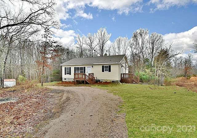 3028 Locust Hill Road, York, SC 29745 (#3713393) :: MOVE Asheville Realty