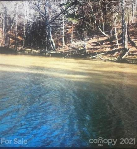 1418 Cordova Drive #240, Connelly Springs, NC 28612 (#3713404) :: Caulder Realty and Land Co.
