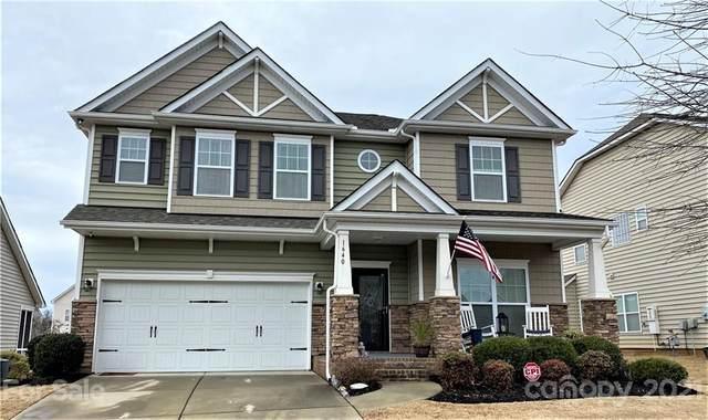 1640 Ridge Haven Road, Waxhaw, NC 28173 (#3713410) :: Carver Pressley, REALTORS®