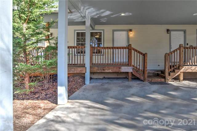 34 Douglas Fir Avenue, Arden, NC 28704 (#3713414) :: Keller Williams Professionals