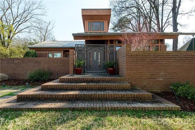 2522 Cornell Avenue, Charlotte, NC 28211 (#3713429) :: MOVE Asheville Realty