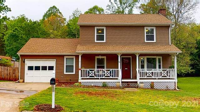 2 Marlwood Court, Asheville, NC 28804 (#3713439) :: The Mitchell Team