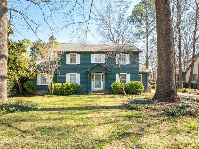 6601 Patchwork Circle, Charlotte, NC 28270 (#3713441) :: Ann Rudd Group