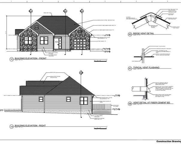 810 Limerick Drive, Dallas, NC 28034 (#3713449) :: Rhonda Wood Realty Group