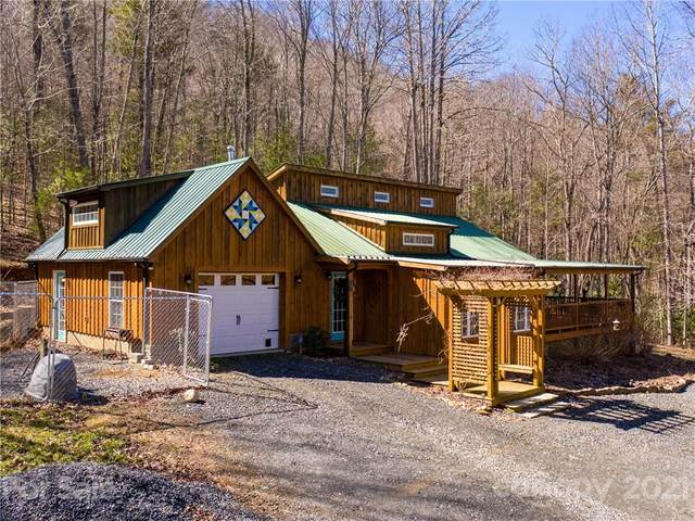 210 Robinhood Way S, Bakersville, NC 28705 (#3713450) :: DK Professionals Realty Lake Lure Inc.