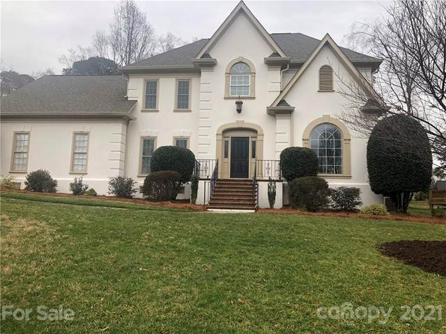 10312 Kilmory Terrace, Charlotte, NC 28210 (#3713473) :: Stephen Cooley Real Estate Group