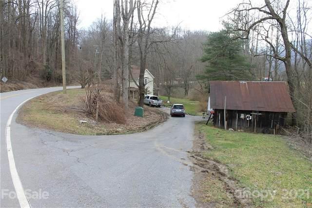 141 Candlestick Lane, Sylva, NC 28779 (#3713476) :: Scarlett Property Group