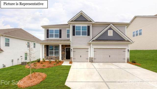 1121 Thoroughbred Drive, Iron Station, NC 28080 (#3713521) :: Love Real Estate NC/SC