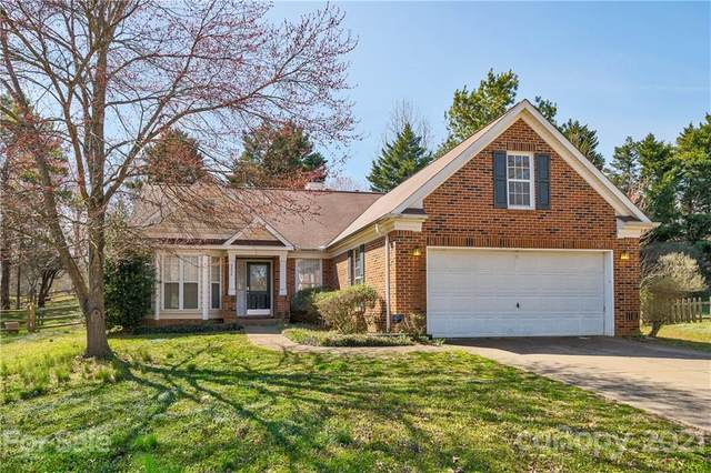 8300 Bristol Ford Place, Charlotte, NC 28215 (#3713523) :: MartinGroup Properties