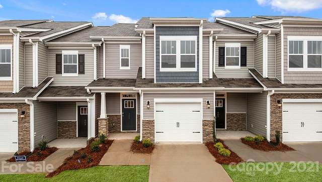 321 Bulrush Road #59, Lake Wylie, SC 29710 (#3713541) :: Stephen Cooley Real Estate Group