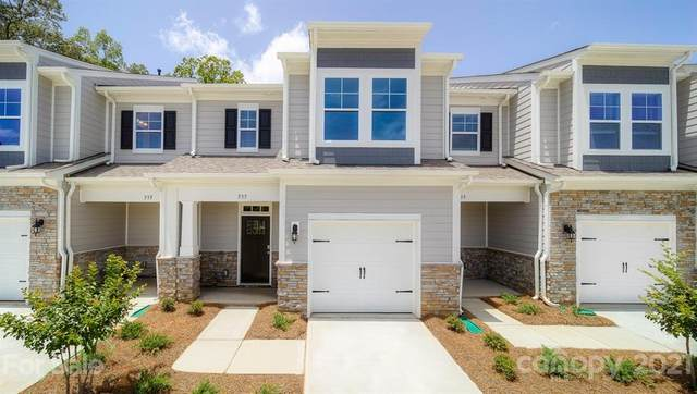 318 Bulrush Road #55, Lake Wylie, SC 29710 (#3713558) :: Willow Oak, REALTORS®