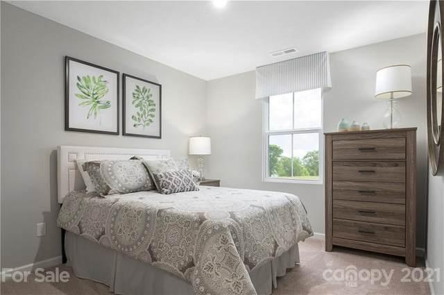 137 Crownpiece Street #4, Troutman, NC 28166 (#3713561) :: Mossy Oak Properties Land and Luxury