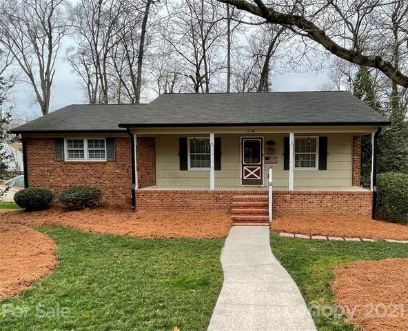126 Hillside Avenue, Concord, NC 28025 (#3713562) :: Johnson Property Group - Keller Williams
