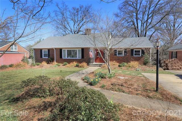 141 W Stewart Avenue, Mooresville, NC 28115 (#3713595) :: MartinGroup Properties