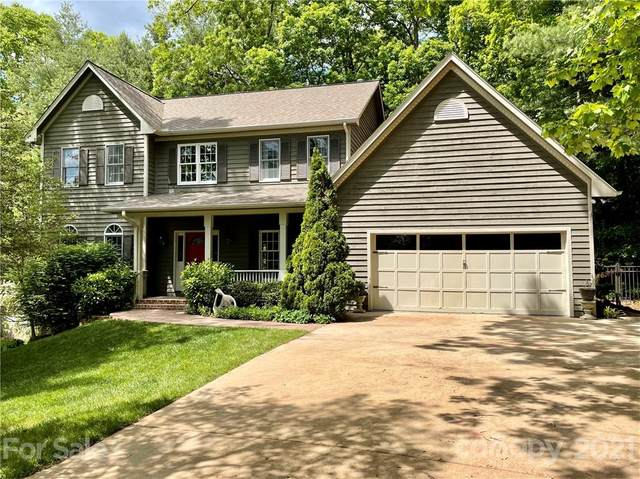 1006 Windsor Drive, Asheville, NC 28803 (#3713608) :: BluAxis Realty