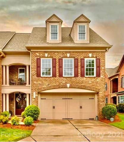 16822 Hamptons Landing Road, Charlotte, NC 28277 (#3713612) :: The Premier Team at RE/MAX Executive Realty