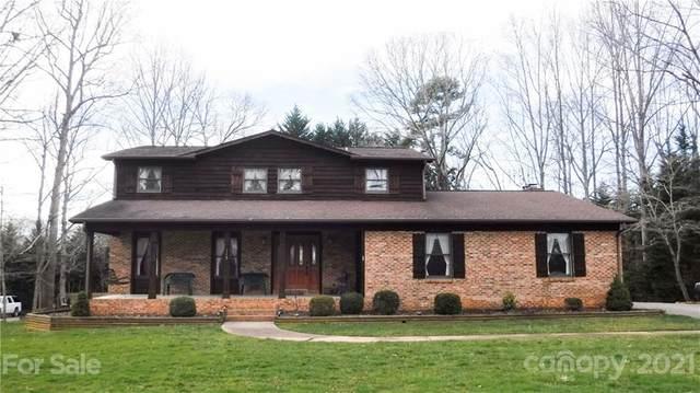 115 Julia Drive, Lincolnton, NC 28092 (#3713628) :: Mossy Oak Properties Land and Luxury