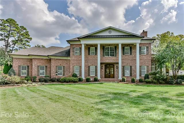 2105 S Wendover Road, Charlotte, NC 28211 (#3713632) :: MOVE Asheville Realty