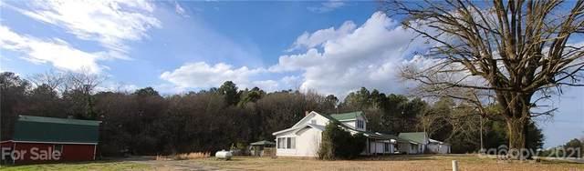 412 Bowles Road, Mount Gilead, NC 27306 (#3713634) :: Mossy Oak Properties Land and Luxury
