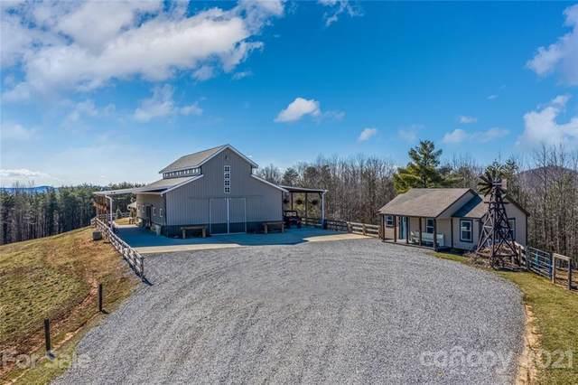 1594 Vashti Road, Taylorsville, NC 28681 (#3713643) :: The Snipes Team | Keller Williams Fort Mill