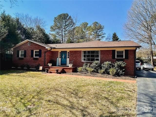 1830 Sherwood Street, Salisbury, NC 28144 (#3713647) :: Carolina Real Estate Experts